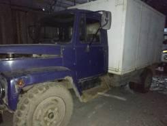 Центртранстехмаш. Грузовой автофургон ГАЗ-474700, 4 250куб. см., 3 000кг., 4x2