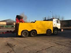 Мзкт 65151. Продаётся грузовой эвакуатор