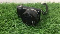 Sony Alpha ILCE-5000 Kit. 20 и более Мп