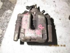 Суппорт тормозной. Citroen C4, LA, LC Двигатели: EP6, TU5JP4