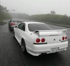 Молдинг на кузов. Nissan Skyline, BCNR33, ECR33, ENR33, ER33, HR33