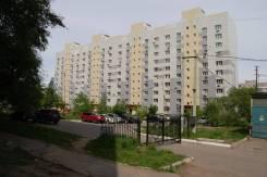 2-комнатная, улица Чехова 6. Железнодорожный, частное лицо, 42кв.м. Дом снаружи