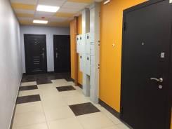1-комнатная, улица Александра Зеленского 34. междуречье, агентство, 47кв.м.