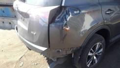 Toyota RAV4. 3ZRFE
