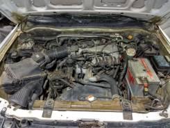 Двигатель 6G72 по запчастям