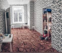 Помещения свободного назначения. Улица Семеновская 3, р-н Центр, 41,0кв.м., цена указана за все помещение в месяц. Интерьер