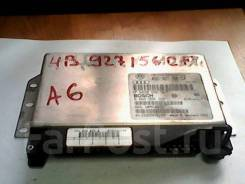 Блок управления акпп, cvt. Audi A6, C5 Двигатель ADR