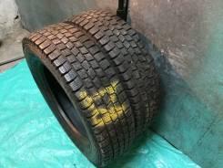 Dunlop SP LT 02. Зимние, без шипов, 2013 год, 10%, 2 шт