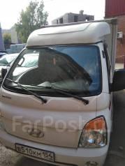 Hyundai Porter II. Продаётся грузовик Hundai porter2, 2 500куб. см., 1 000кг.
