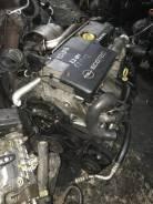 Двигатель Opel Zafira A 2.2DTI 16V Y22DTR
