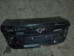 Крышка багажника. BMW 3-Series, E90, E90N