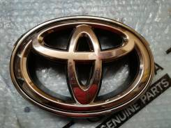 Эмблема решетки. Toyota Camry, ACV51, ASV50, ASV51, GSV50, AVV50 1AZFE, 2ARFE, 2GRFE, 6ARFSE, 2ARFXE