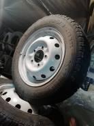 """Готовые колеса КАМА. Обмен на автошины, литые диски. 5.5x16"""" 5x139.70 ET40 ЦО 98,5мм."""