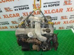 Двигатель 662920 Ssangyong Musso/Korando OM602, OM662