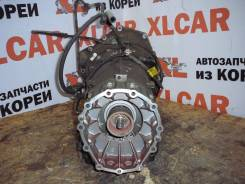 АКПП SsangYong Rexton / Kyron / Actyon Mercedes 5ст 4WD 722.662