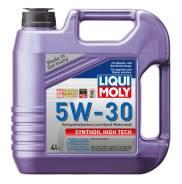 Liqui Moly Synthoil High Tech. Вязкость 5W-30, синтетическое