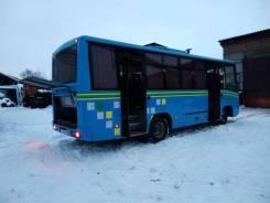 Volgabus Волжанин. Продается автобус Волжанин 32901, 24 места