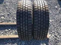 Dunlop SP LT 02. Зимние, без шипов, 2014 год, без износа, 2 шт