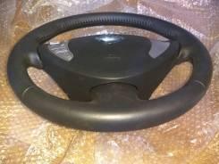 Руль. Nissan Leaf