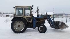 МТЗ 80. Продам Трактор Колесный