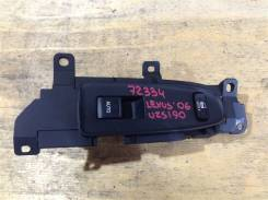 Кнопка стеклоподъемника LEXUS GS430 UZS190 3UZ 2006 72334 84030-30090 515196, 84030-30090 515196