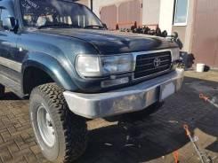 Toyota Land Cruiser. 80, 1FZ FE