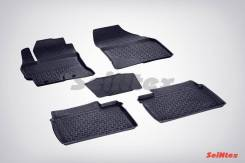 Коврики. Toyota Corolla, NDE180, NRE180, ZRE172, ZRE181, ZRE182 Двигатели: 1NDTV, 1NRFE, 1ZRFAE, 1ZRFE, 2ZRFAE, 2ZRFE