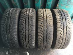 Bridgestone. Зимние, шипованные, 2010 год, 20%, 4 шт