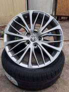"Toyota. x16"", 5x114.30, ET35, ЦО 60,1мм. Под заказ"
