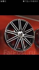"Toyota. x16"", 5x114.30, ET40, ЦО 60,1мм. Под заказ"