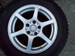 """Light Sport Wheels LS 114. 7.0x16"""", 5x114.30, ET38"""