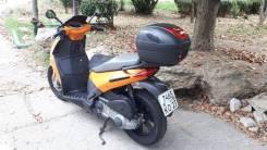 Aprilia Sportcity. 200куб. см., исправен, птс, с пробегом