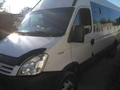 Iveco Daily. Автобус iveco daily, 26 мест