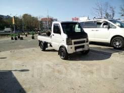 Suzuki Carry. механика, 4wd, 0.7, бензин