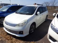 Nissan Wingroad. автомат, передний, 1.5, бензин, 43тыс. км, б/п. Под заказ