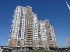 2-комнатная, улица Вахова А.А 10б. Индустриальный, агентство, 70кв.м.