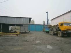 Участок - 17155 кв. м. и производств-склад. строения (5000 кв. м). 17 155кв.м., собственность. Фото участка