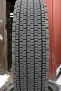 Bridgestone W900. Зимние, без шипов, 2016 год, 20%, 1 шт