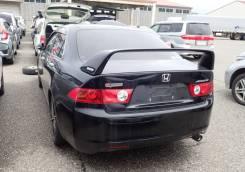 Крышка багажника. Honda Accord, CL7, CL9