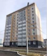 1-комнатная, улица Вахова А.А 8а/1. Индустриальный, агентство, 35кв.м.