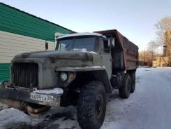 Урал 375. Продается , 6x6