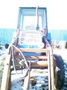ЮМЗ. Продам трактор юмз с скуном в хорошем состоянии