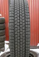 Bridgestone W990. всесезонные, б/у, износ 5%
