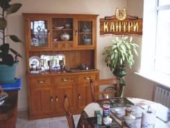 Изготовление деревянной мебели из массива ясеня, сосны, на заказ.