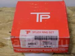 Кольца поршневые TD27-T STD 34092 TP