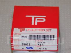 Кольца поршневые K6A STD 35630 TP