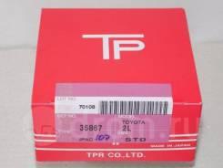 Кольца поршневые 2L STD 35867 TP