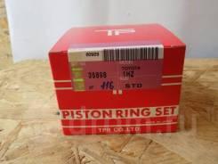 Кольца поршневые 1HZ, 1HD STD 35898 TP