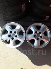 "Toyota. 6.0x15"", 5x114.30, ET45"