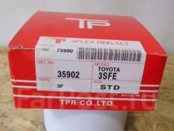 Кольца поршневые 3SFE STD 35984 TP